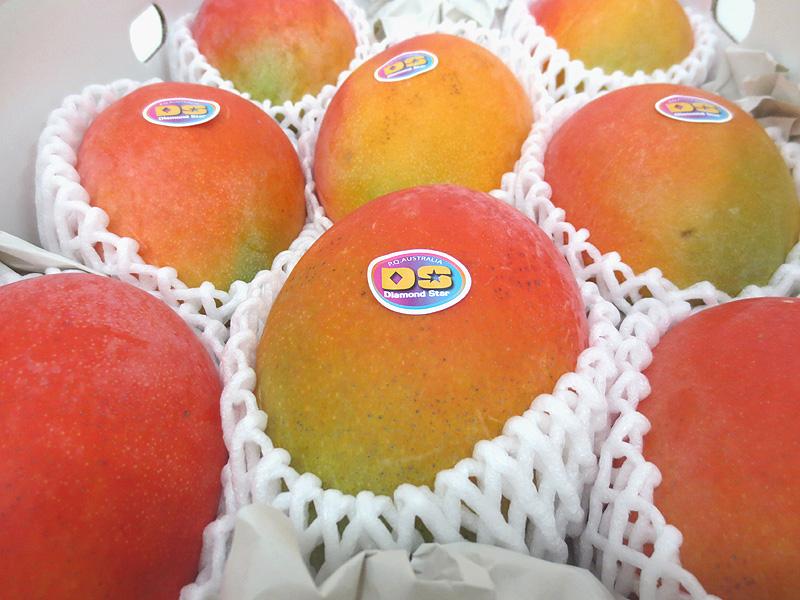 「マンゴー オーストラリア スーパー」の画像検索結果